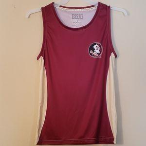 Florida State University muscle shirt